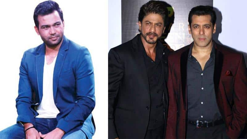 5 Directors Shah Rukh Khan Must Work With Right Now To Get Over His Slump