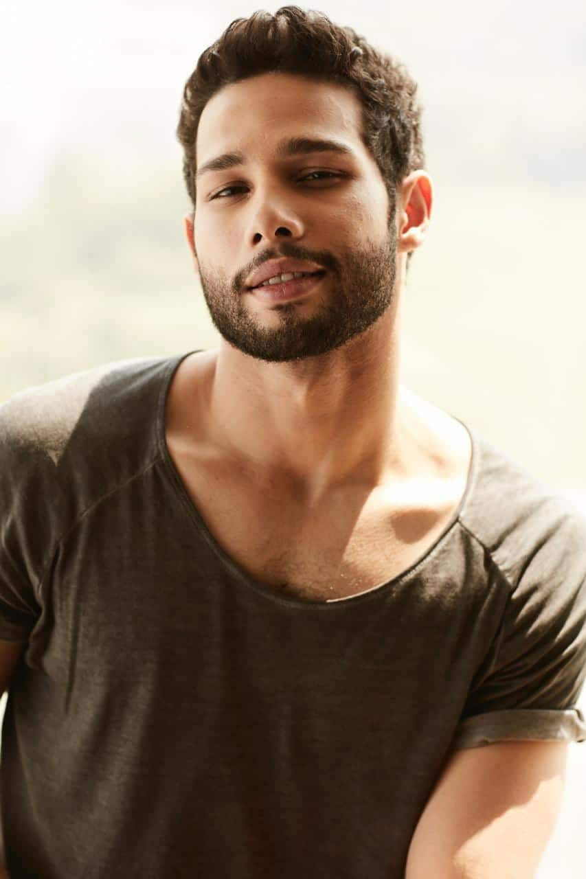 Siddhant Chaturvedi Joins Lionel Messi, Hrithik Roshan, Akshay Kumar As Part Of Tata Motors family!