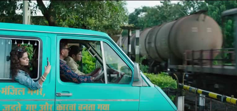 Dulquer, Mithila and Irfaan's Karwaan Trailer Made Us Wish We Were A Part Of The Quirky Road Trip