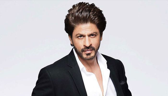 Shah Rukh Khan Finally Gives Us Some Hint About His Next Project