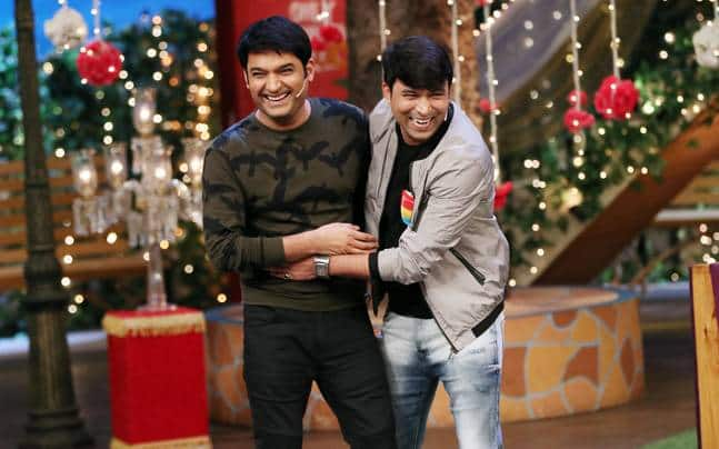 We Are Expecting To See At Least These Guests At Kapil Sharma's Wedding
