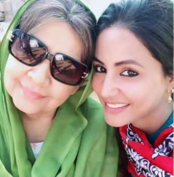 Here Is How Hina Khan Has Come A Long Way From Being Just Akshara
