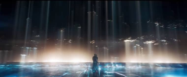 Captain Marvel - Get Ready For Some Epic Space Battles!