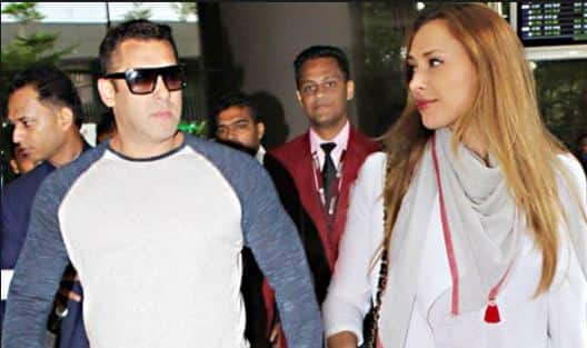 Here Is What We Are Expecting From Salman Kahn's Girlfriend Iulia Vantur's Bollywood Debut