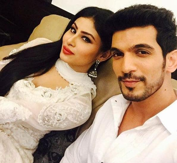 5 Incidents Which Prove That Mouni Roy Is The Ultimate Tantrum Queen