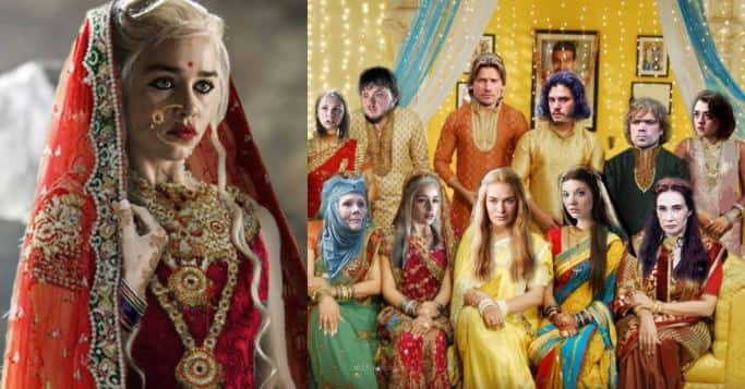 Top 5 Countries In The World Who Have The Craziest Game of Thrones Fan Following
