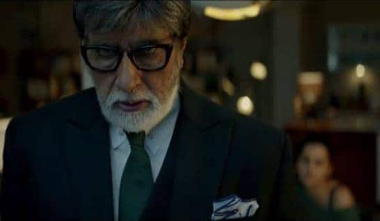 Taapsee Pannu And Amitabh Bachchan's Badla Trailer Will Leave You With A Lot Of Questions And A Feeling Of Gloom
