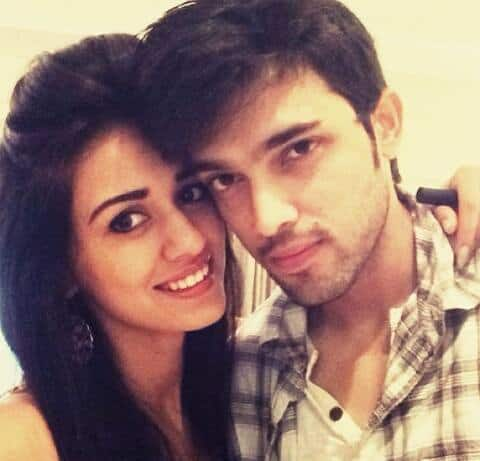 These Dirty Details  Of Parth Samthaan Cheating On Disha Patani Twice Will Leave You Shocked