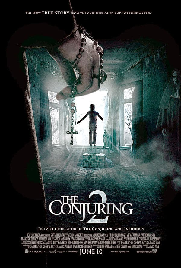 RANKED: Box Office Collection Of All The Movies In The Conjuring Universe