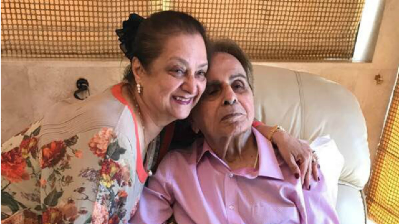 Dilip Kumar was suffering from advanced prostate cancer, underwent blood transfusion multiple times: reports