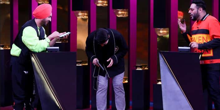 Diljit Dosanjh And Baadshah On Koffee With Karan Reminded Us Why We All Need A Little Bit Of Punjabiness In Life