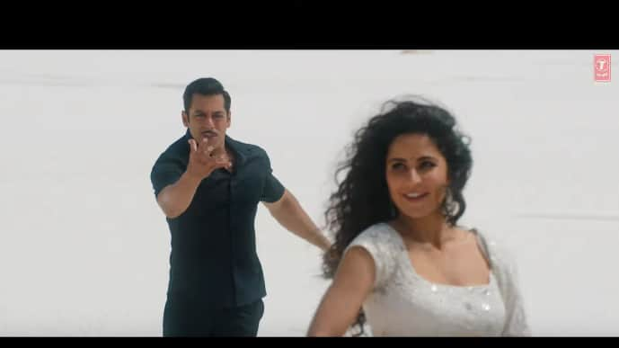 Bharat Chashni Song: We Won't Mind Getting Diabetes For This Sweet Treat From Salman And Katrina