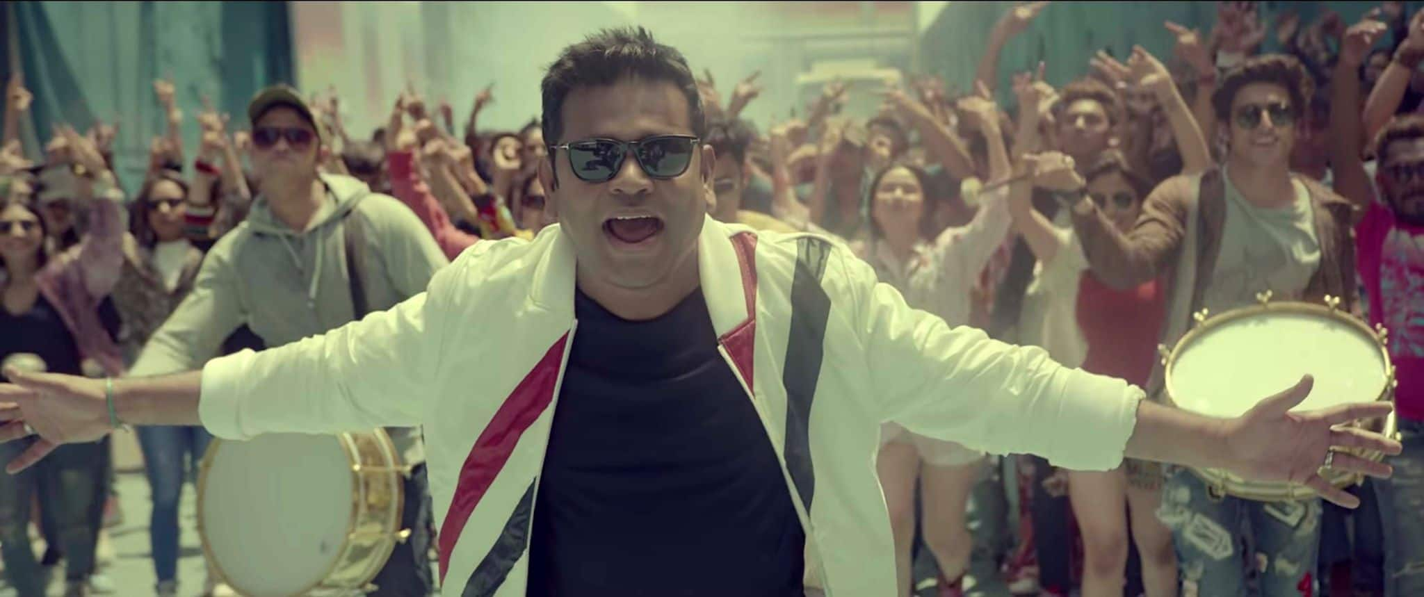 AR Rahman's Marvel Anthem Captures The Madness And Magnanimity Of It All