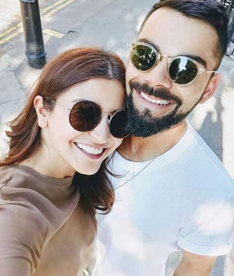 5 Instances Where Virat Kohli Gave Us Ultimate Husband Goals