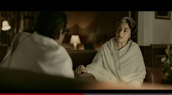 Trailer Of Nawazuddin Siddique's Thackeray Promises One Of The Best Political Dramas We Have Seen In A While