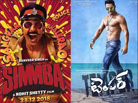 This Is How Remakes In Bollywood Fared at Box-Office In 2018