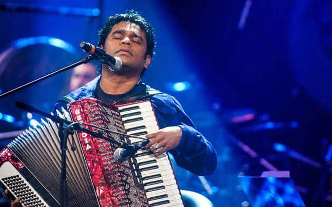 5 Achievements Of A.R. Rahman That Is As Unique As His Music