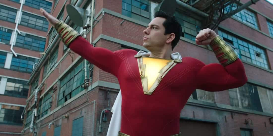 'Shazam! 2' Finally Get's a Release Date April 2022