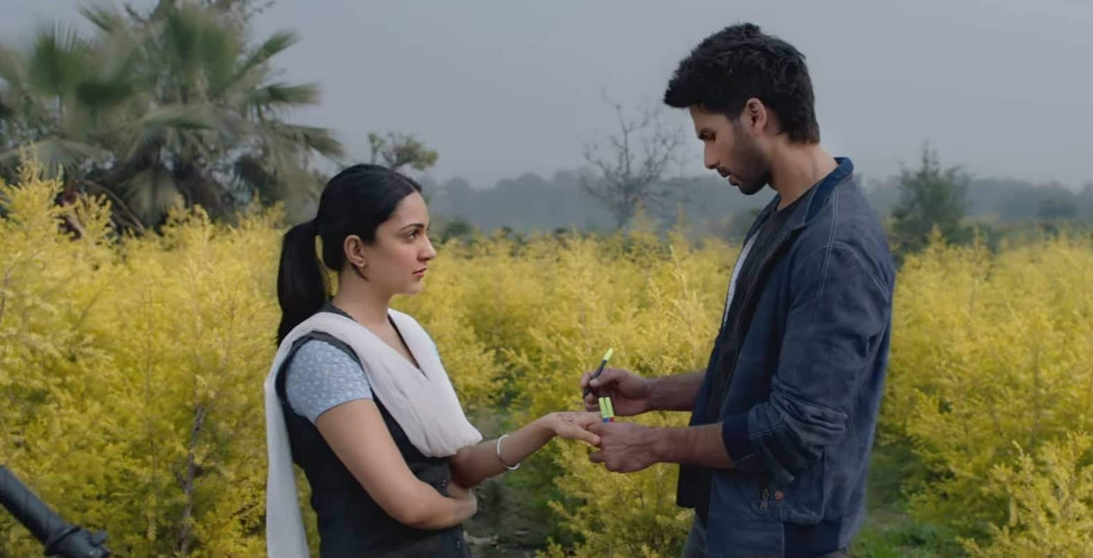 Kabir Singh's Trailer Is Proof That He Is The Hindi Speaking Twin Of Arjun Reddy, Not His Cousin!