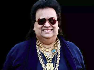 You'll Never Be Able To Guess How Much Gold Does Bappi Lahiri Have!