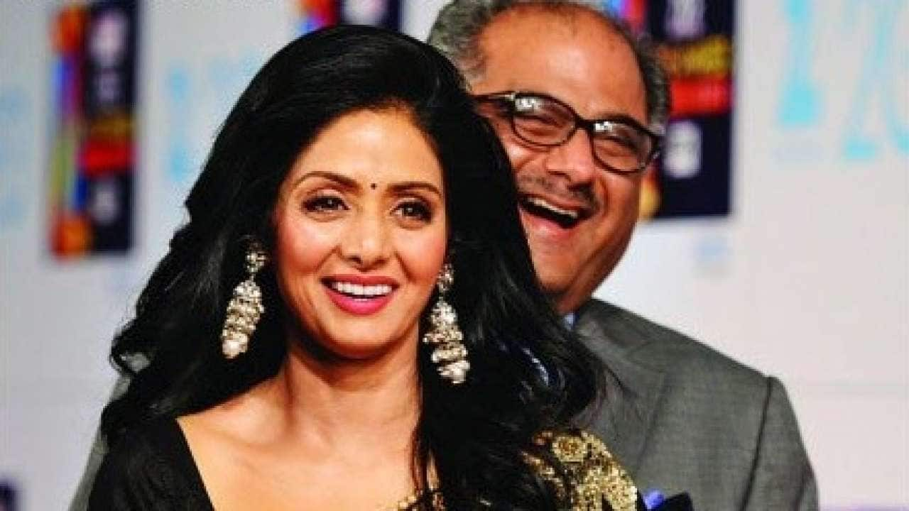 Sridevi's Death Was Not Accidental But Murder, Claims Kerala DGP!