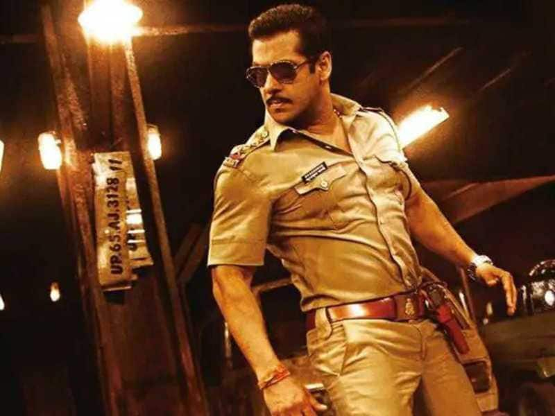 Salman Khan To Turn A Director For This Upcoming Film