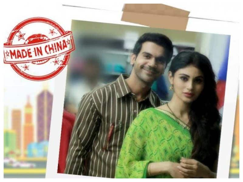 Rajkummar Rao's Made In China Might Release On Diwali Now, To Clash With Housefull 4 And Saand Ki Aankh