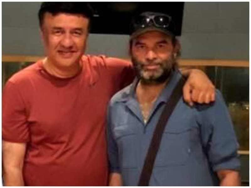 Music Composer Anu Malik And Singer Mohit Chauhan To Team Up After A Decade