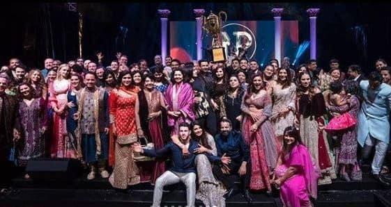 Priyanka Chopra's Wedding Gift From Mama Jonas Is As Extravagant As The Wedding Itself