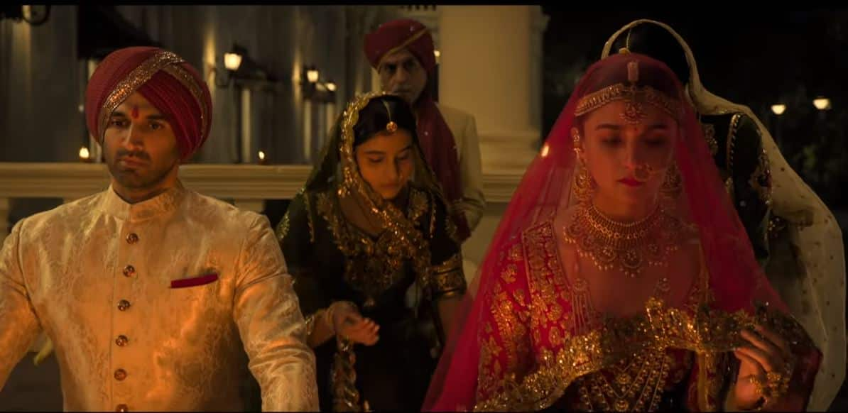 Kalank Teaser Looks Like The Most Picturesque Romantic Tragedies Of All Times!