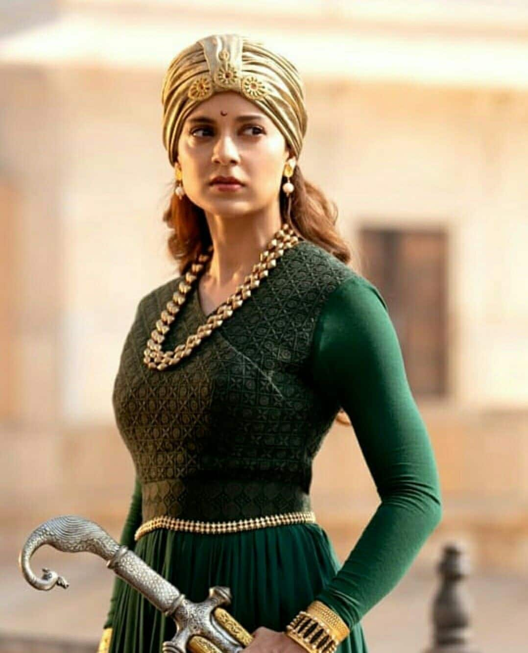 Kangana Ranaut Terms Manikarnika's International Recognition As 'A Slap On The Face Of Movie Mafia'