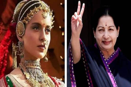 With a Whopping 24 cr For Jayalalithaa Biopic, Kangana Ranaut Becomes The Highest Paid Actress In The Country