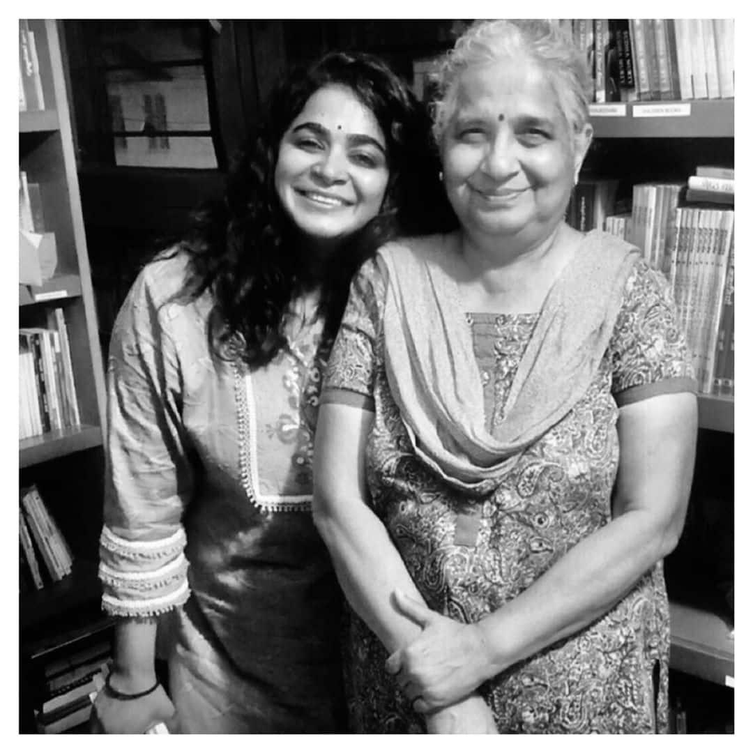 Alia Bhatt Being Considered To Play Infosys Founder Sudha Murthy In Ashwiny Iyer Tiwary's Next