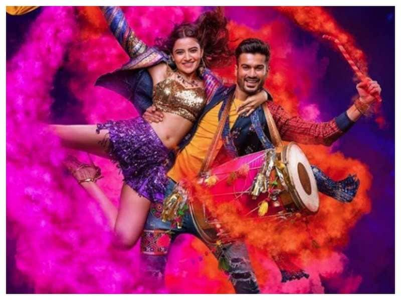 Bhangra Pa Le's Theatrical Release Cancelled, To Release Directly On Netflix