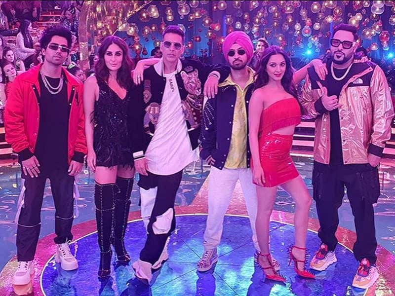 Karan Johar Shares the Teaser Chandigarh Mein Song From Good Newwz And Looks Like Party Anthem Of The Season Is Decided