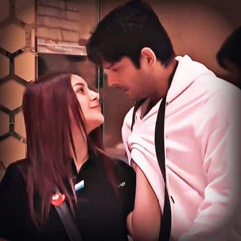 Paras Chhabra Decalres His Love For Shehnaaz Gill By Saying I Love You, Says Feels Jealous When She Is With Siddharth Shukla