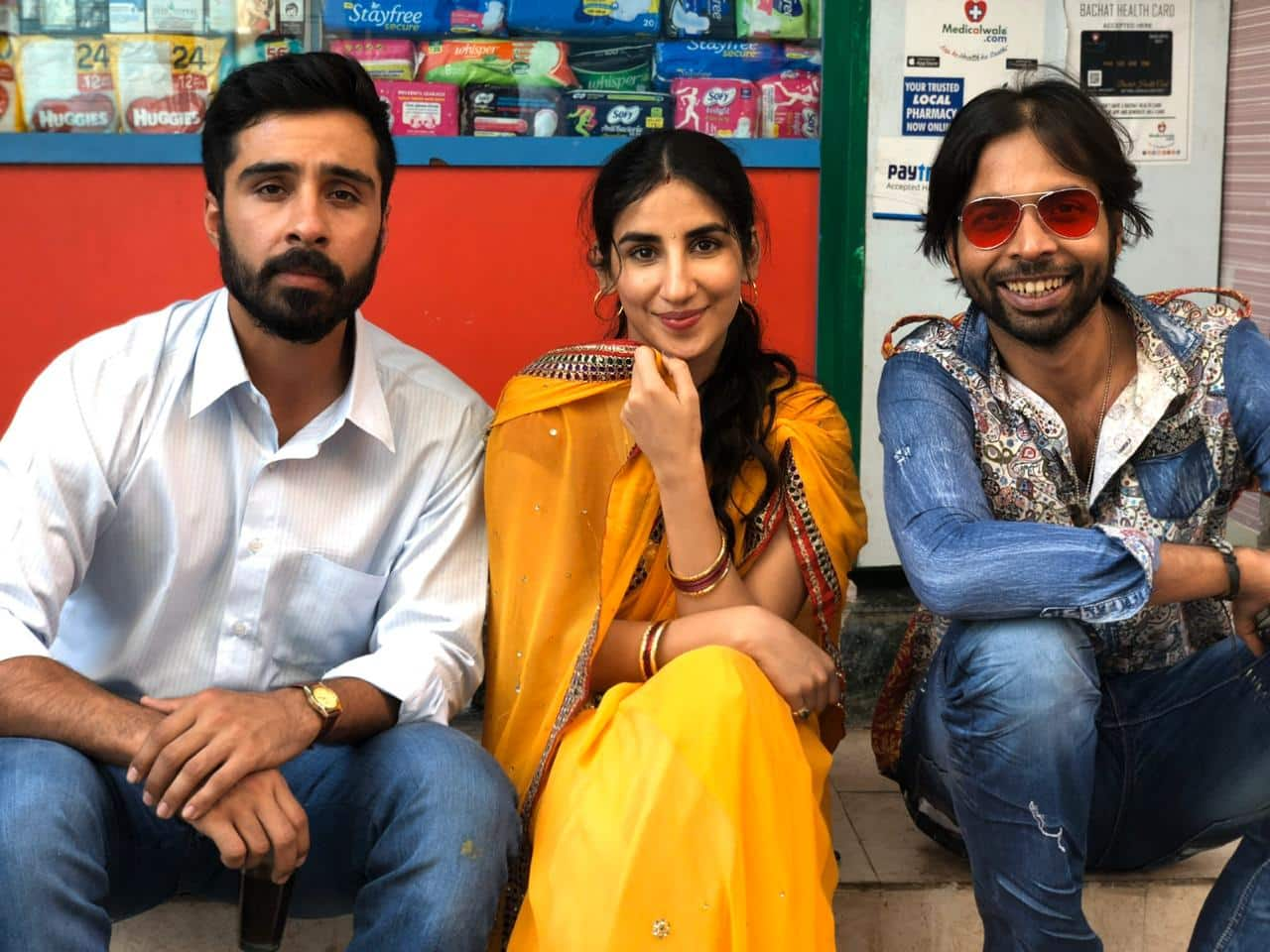 EXCLUSIVE: 'Gold' Actor Lakshaya Kochhar Opens Up On His Next On ZEE5 Titled Second Hand