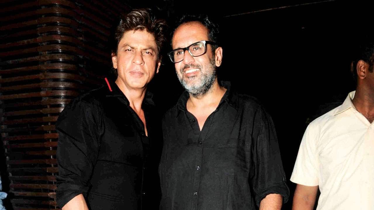Shah Rukh Khan Reportedly Blames Anand L. Rai For Zero's Failure, Breaks All Ties With The Director