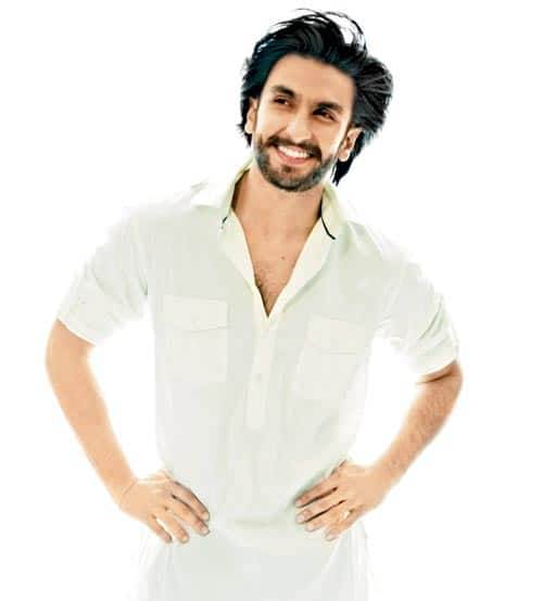 8 Reasons Why We Will Be Always Thankful To Bollywood For Bringing Ranveer Singh Into Our Lives