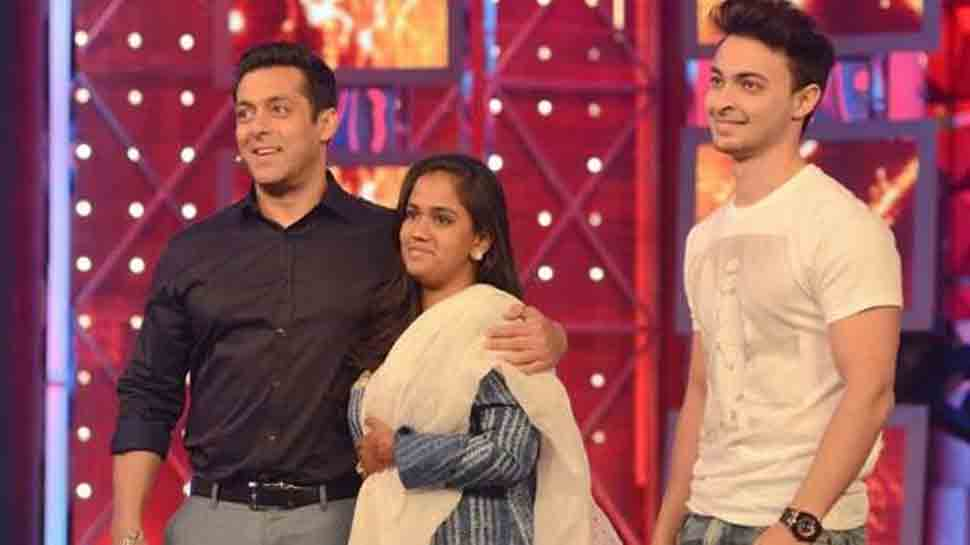 Arpita Khan's Delivery Date Announced, Baby To Share Birthday With Mamu Salman Khan