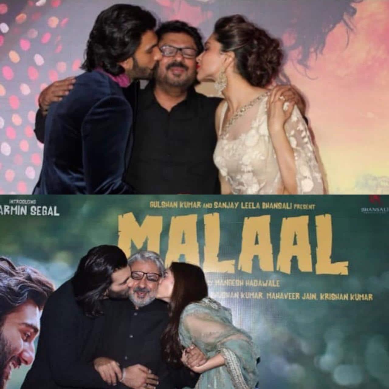Sanjay Leela Bhansali's Protégés Sharmin Segal And Meezaan Set To Mesmerize In Malaal