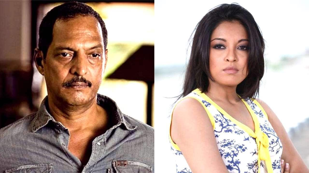 #MeToo - Tanushree Dutta Claims Nana Patekar's Naam Foundation Aims To Siphon Millions In The Name Of Flood Victims, calls him a DEGRADED BLUFFMASTER