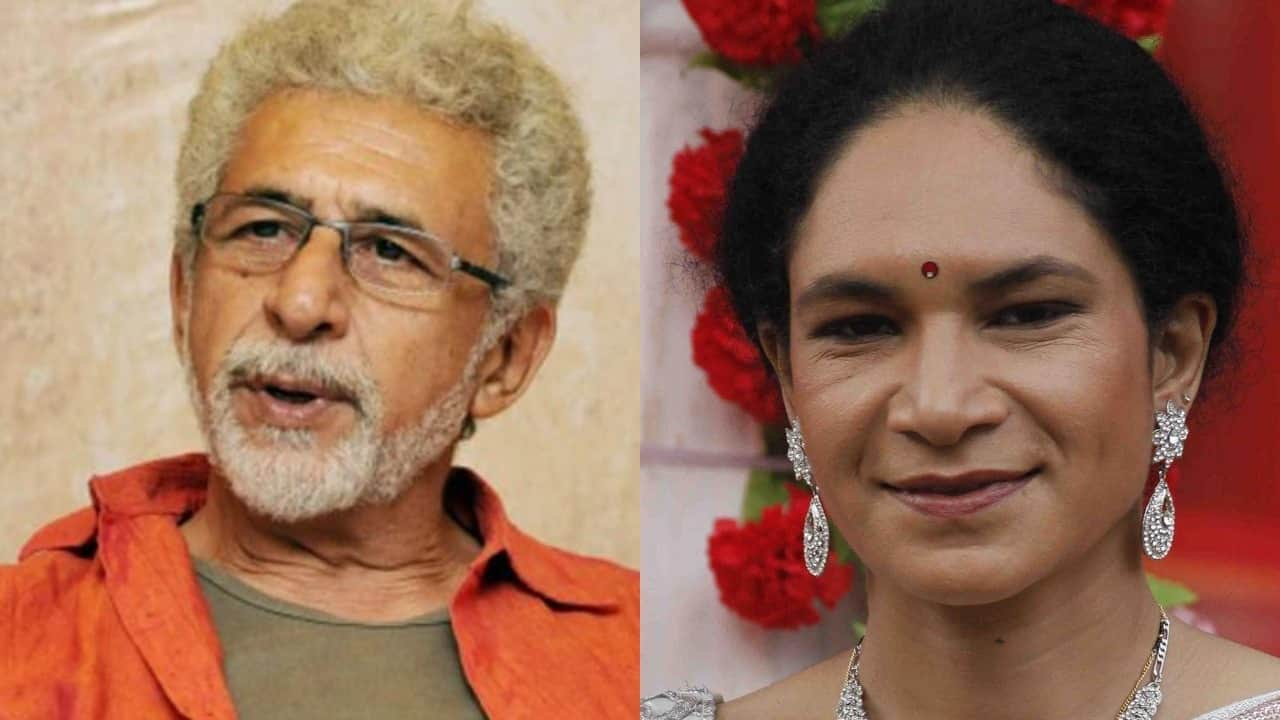 Naseeruddin Shah's Daughter Heeba Shah Assaults Female Workers At A Veterinary Clinic; Video Goes Viral