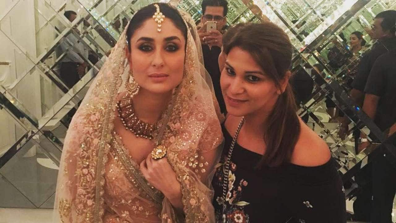 Kareena Kapoor Ends Her Association With Her Manager Poonam Damania After 10 Years