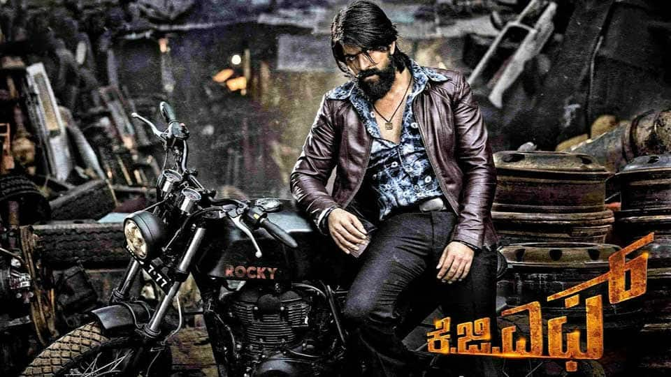 Did You Know Actor Yash's Real-Life Rags To Riches Story Is Part Of KGF?!