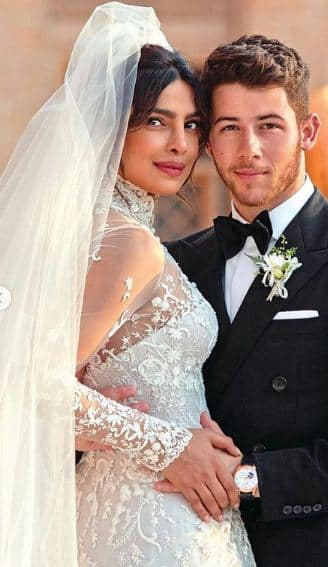 Nick Jonas Is Setting Husband Goals And Melting Our Hearts In This Viral Video