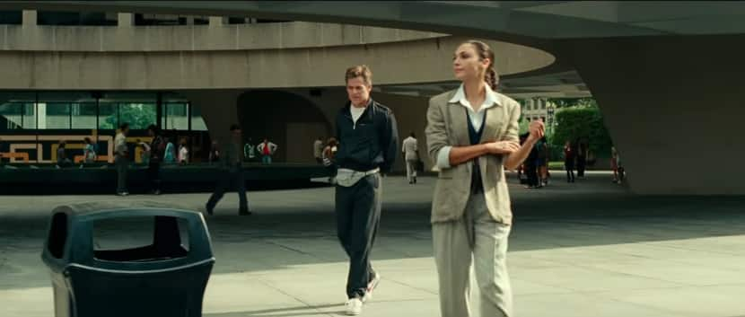 Wonder Woman 1984 Trailer Breakdown - WW84 Promises To Be Action Packed and Larger Than Life