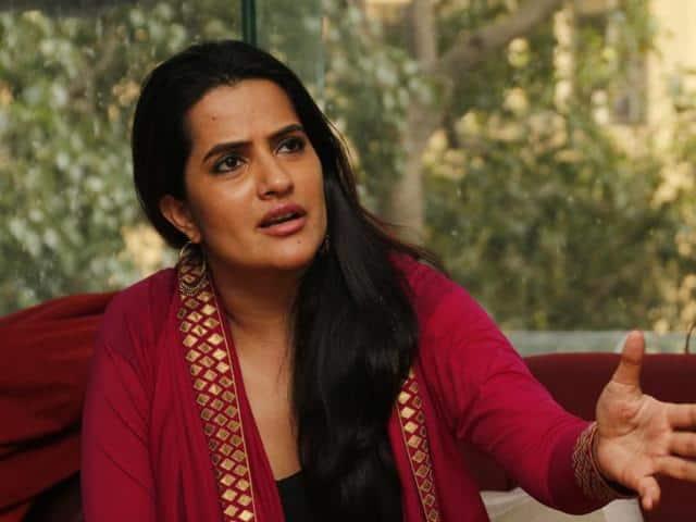Sona Mohapatra upset with MeToo accused Anu Malik's return to Indian Idol