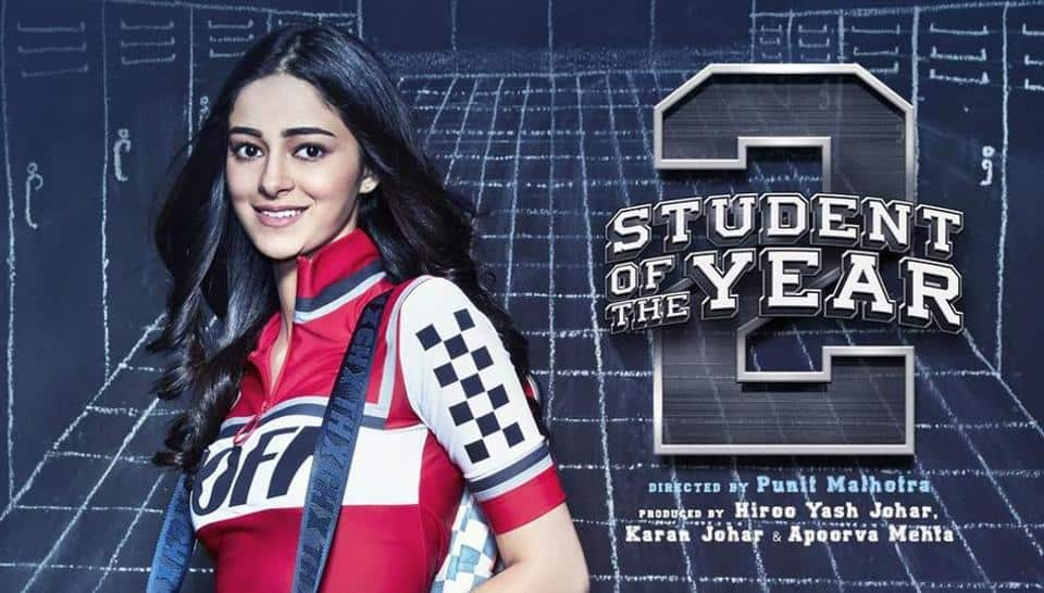 Ananya Pandey Reacts To Her Alleged Schoolmates Dissing Her Academic Ambitions