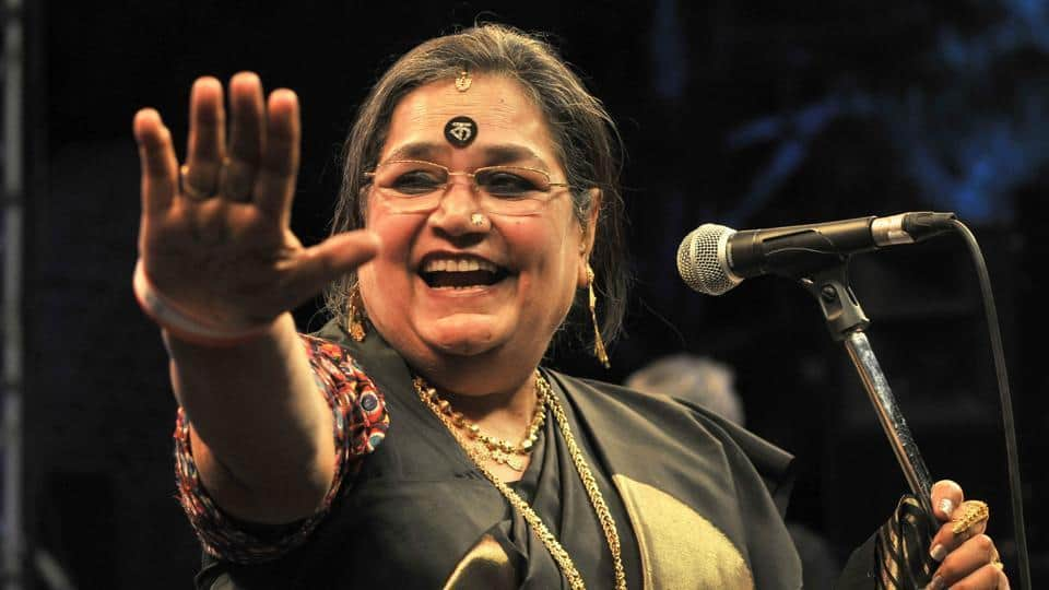 Happy Birthday Usha Uthup: Here Are Ten Interesting facts You Might Not Know About The Singer